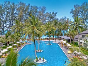 X10 Khaolak Resort (Zuid Thailand), 8 dagen