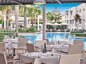 The Lesante Luxury Spa