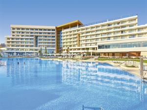 Hipotels Playa De Palma Palace (Mallorca), 8 dagen