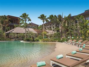 Jimbaran Bali en Spa
