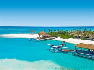 Innahura Maledives Resort