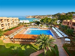 Insotel Club Tarida Playa (Ibiza), 8 dagen
