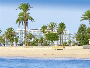 Hipotels Cala Millor Park (Mallorca), 8 dagen