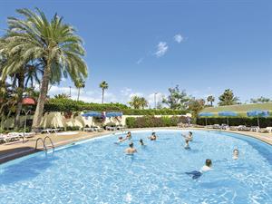 HL Rondo (Gran Canaria), 8 dagen