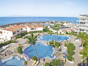 Atlantis (Tenerife), 8 dagen