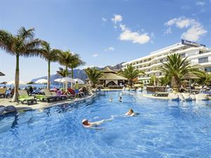 BARCELO Santiago (Tenerife), 8 dagen