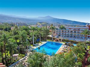 Masaru (Tenerife), 8 dagen