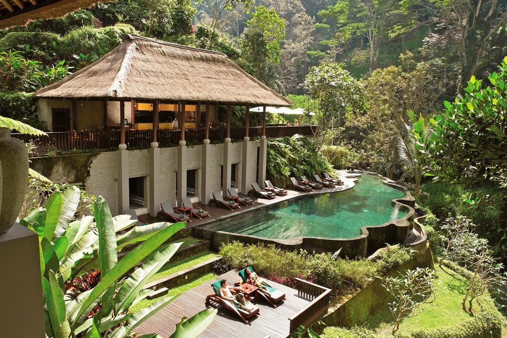 Hotel Maya Ubud 1