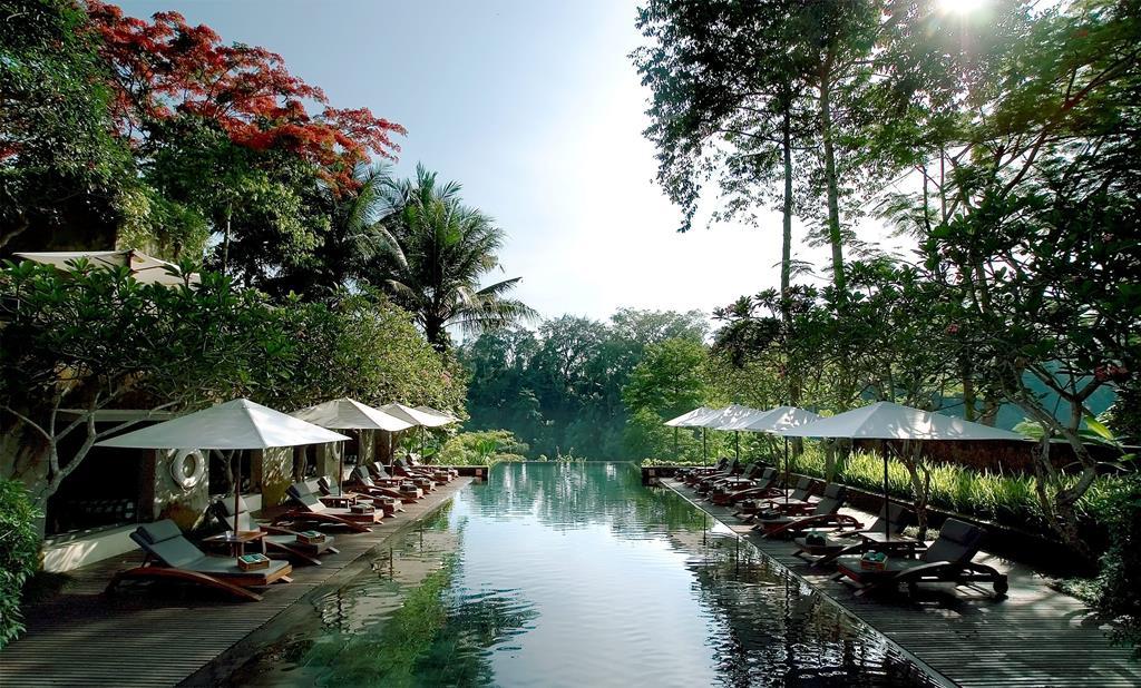 Hotel Maya Ubud 2
