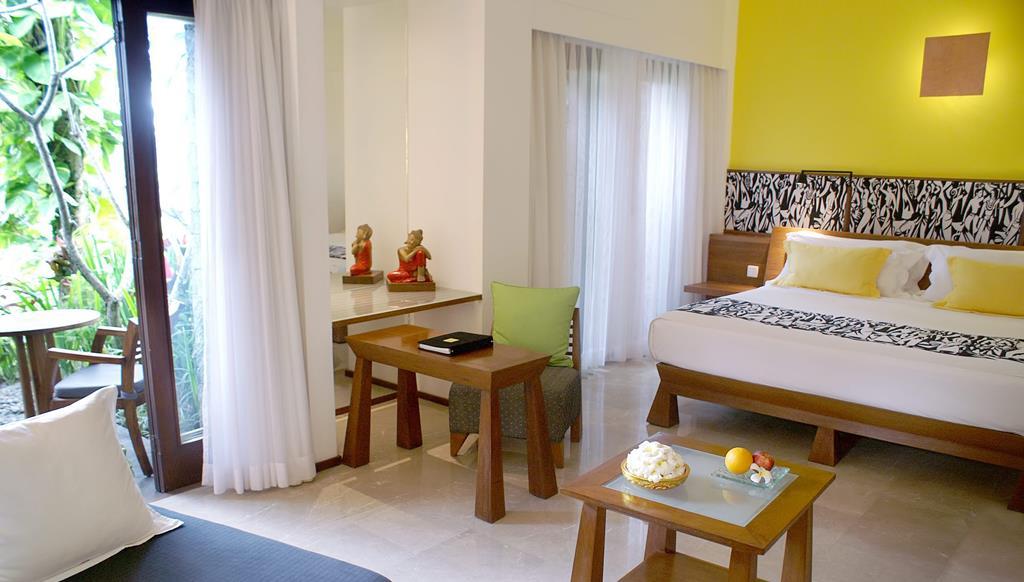 Hotel Maya Ubud 3
