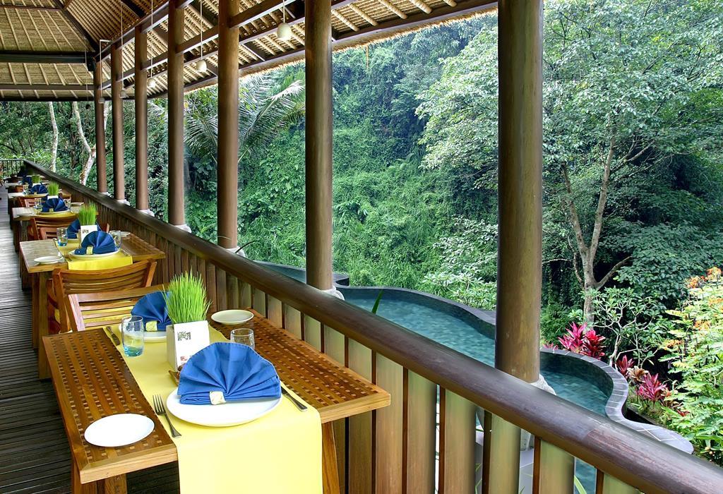 Hotel Maya Ubud 4