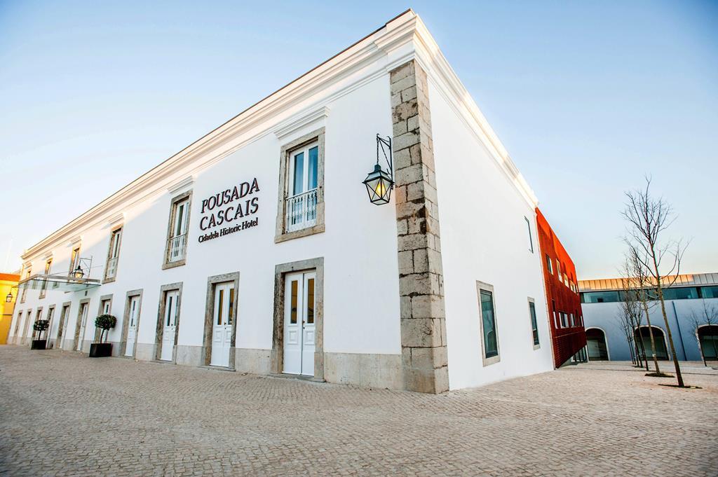vakantie Pestana Cidadela Cascais_5