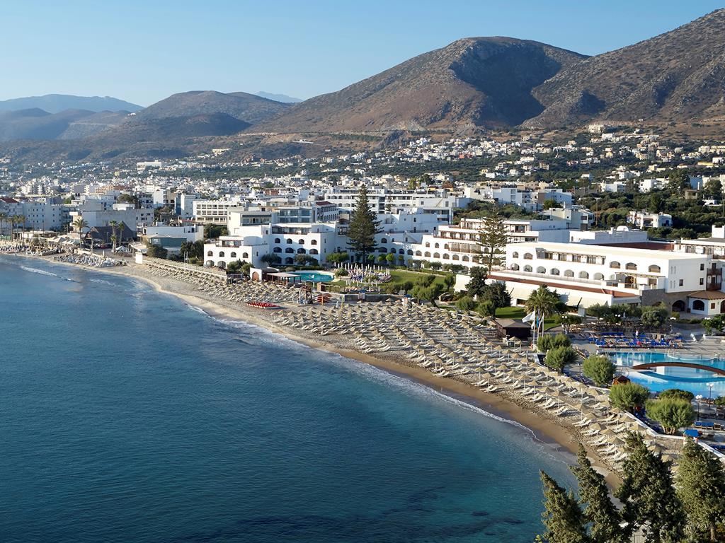 vakantie Creta Maris Beach Resort_1