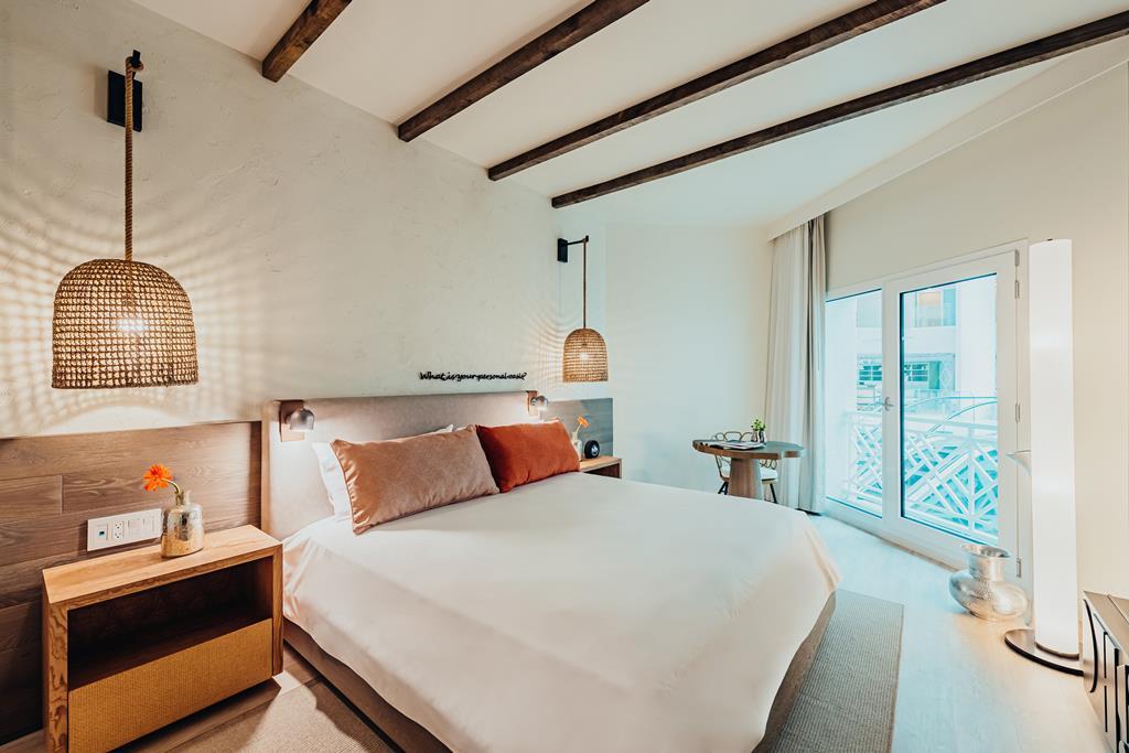 Apartotel Marriott Renaissance Aruba Beach Resort en Casino 1