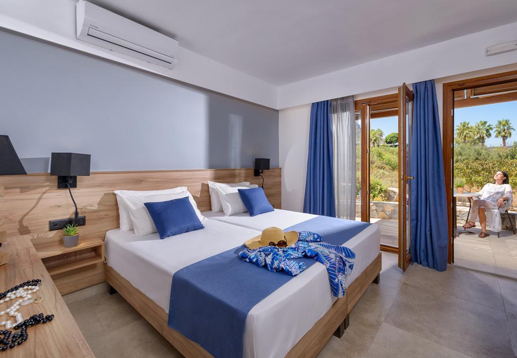 vakantie Ida Village Resort I II III_3