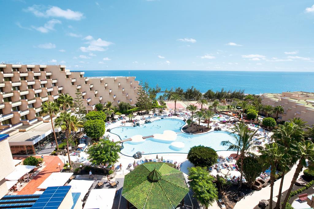 Hotel Occidental Lanzarote Playa 1