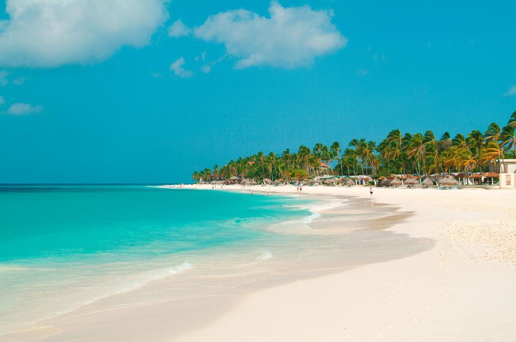 Hotel Divi Aruba 1