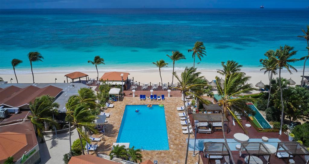 Hotel Divi Aruba 2