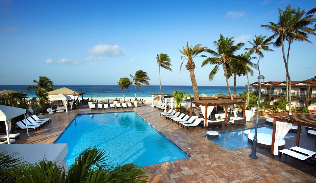 Hotel Divi Aruba 4
