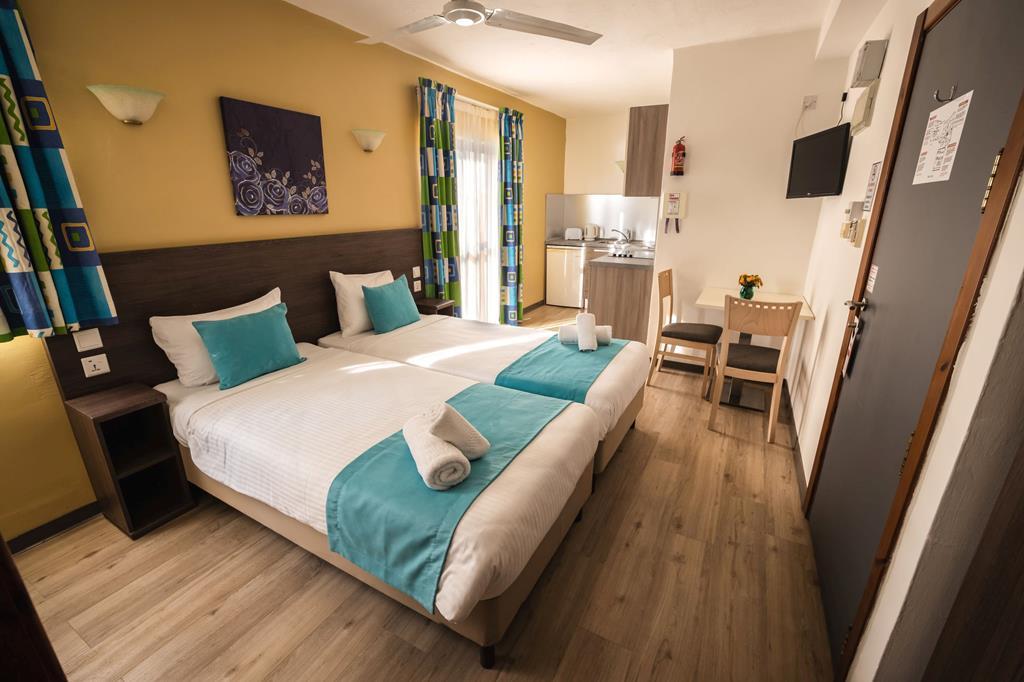 Appartement Sunseeker Holiday Complex 1