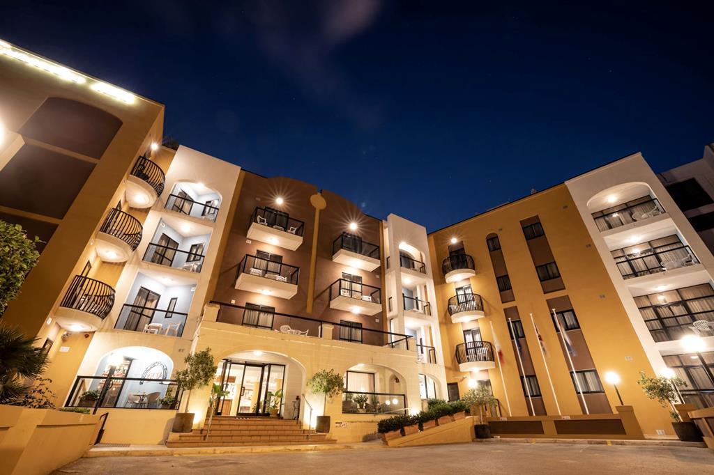 Appartement Sunseeker Holiday Complex 2