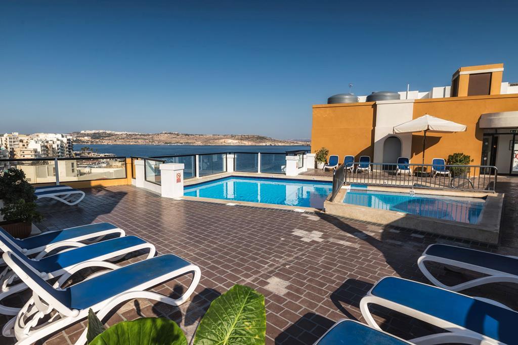 Appartement Sunseeker Holiday Complex 4