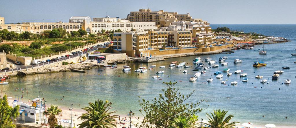 Hotel Marina Corinthia Beach Resort 4