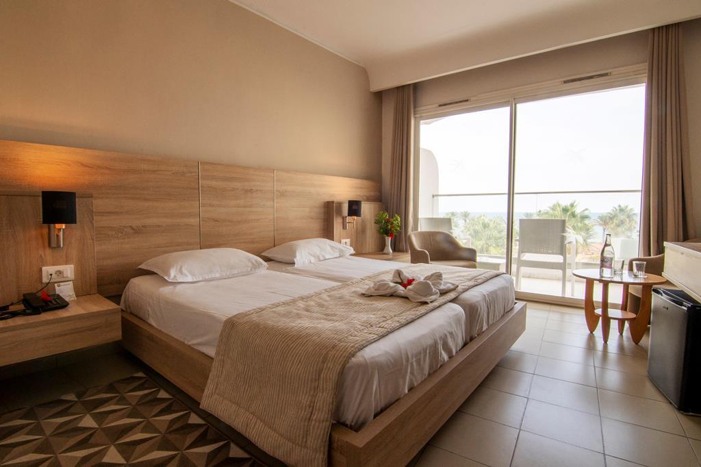 Hotel Riadh Palms 4