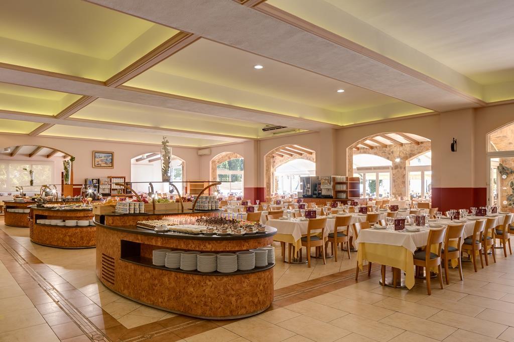 vakantie H Top Caleta Palace_9