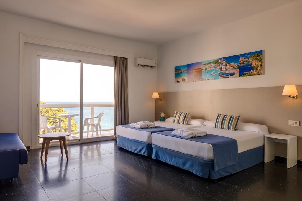 vakantie H Top Caleta Palace_2
