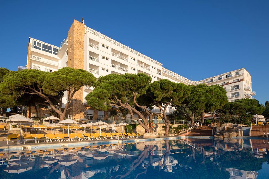 vakantie H Top Caleta Palace_3
