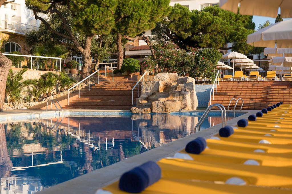 vakantie H Top Caleta Palace_7