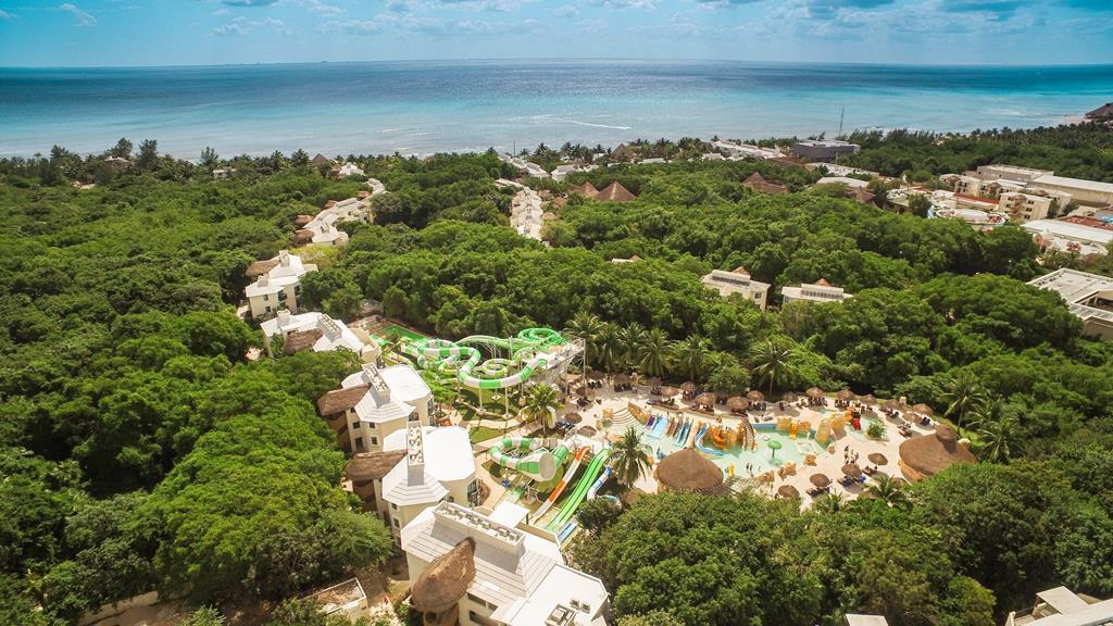 vakantie Sandos Caracol Eco Resort_1
