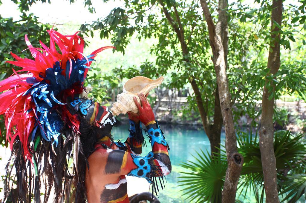 vakantie Sandos Caracol Eco Resort_4