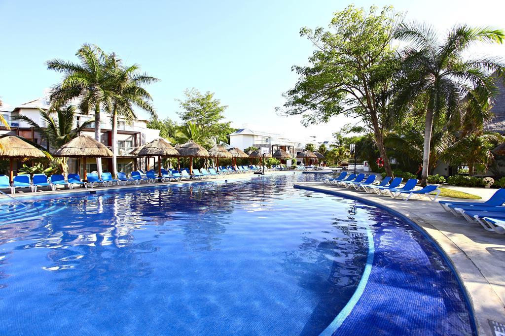 vakantie Sandos Caracol Eco Resort_8