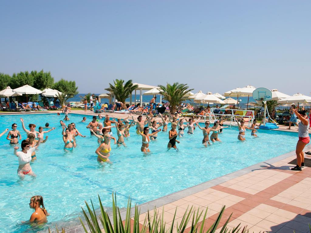 vakantie Aphrodite Beach Club_5