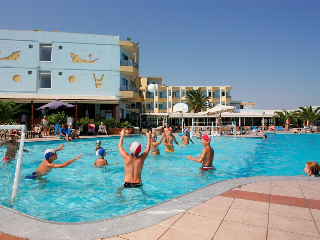 vakantie Aphrodite Beach Club_6