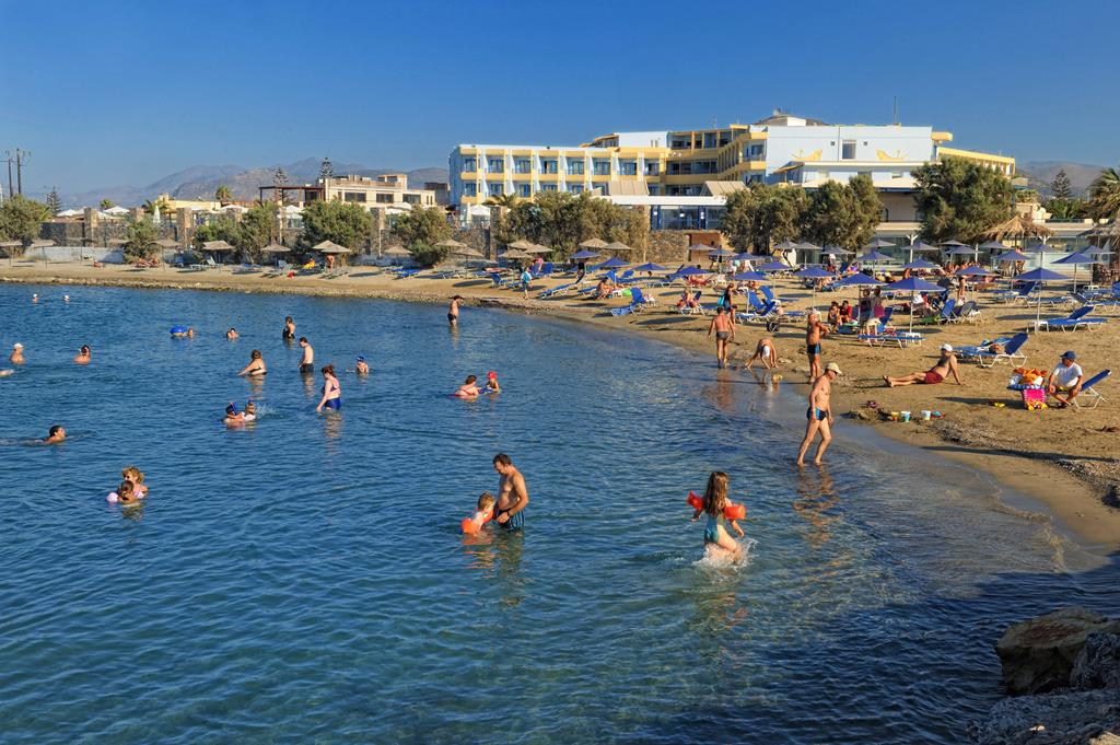 vakantie Aphrodite Beach Club_1