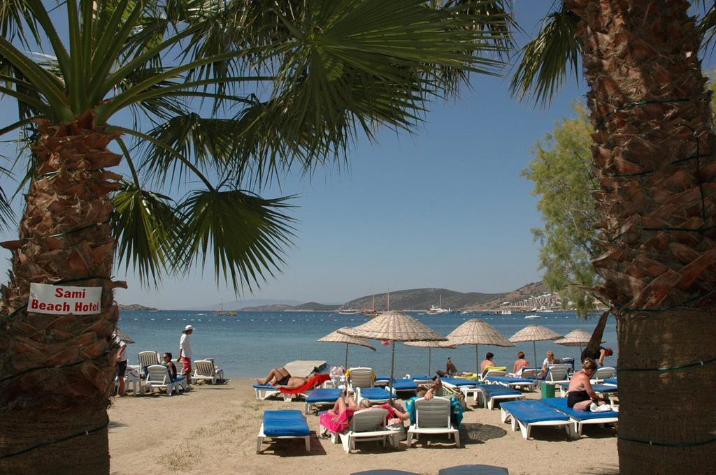 vakantie Sami Beach_2