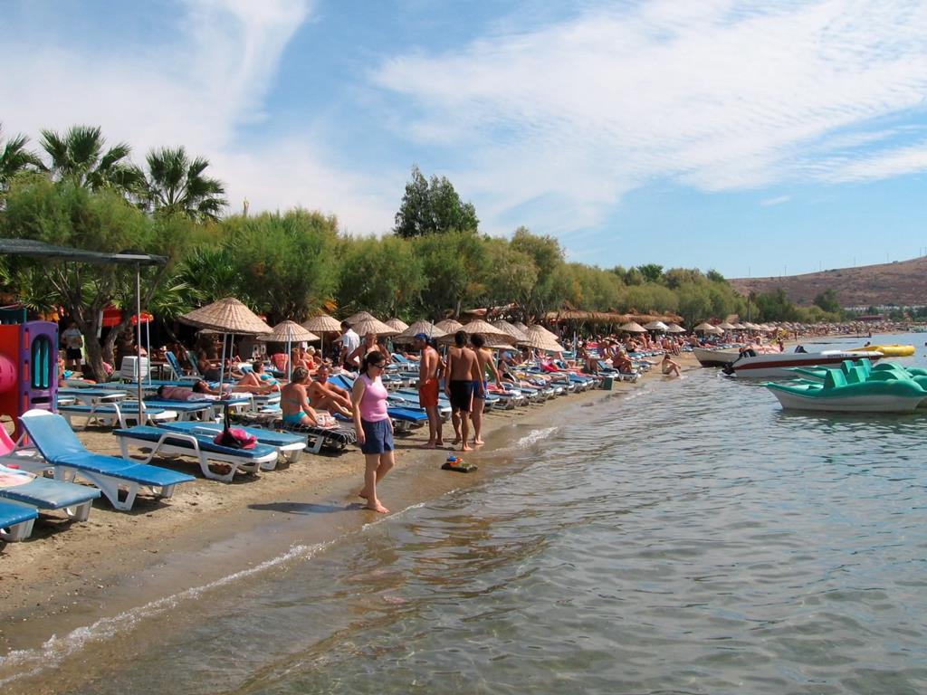 vakantie Sami Beach_3