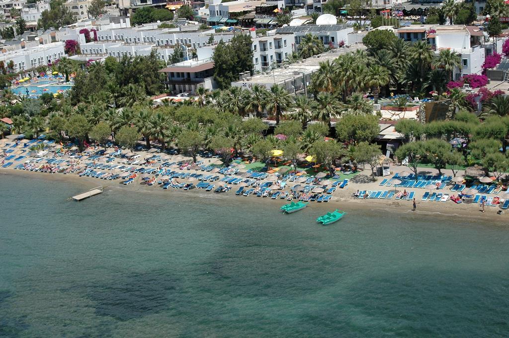 vakantie Sami Beach_9