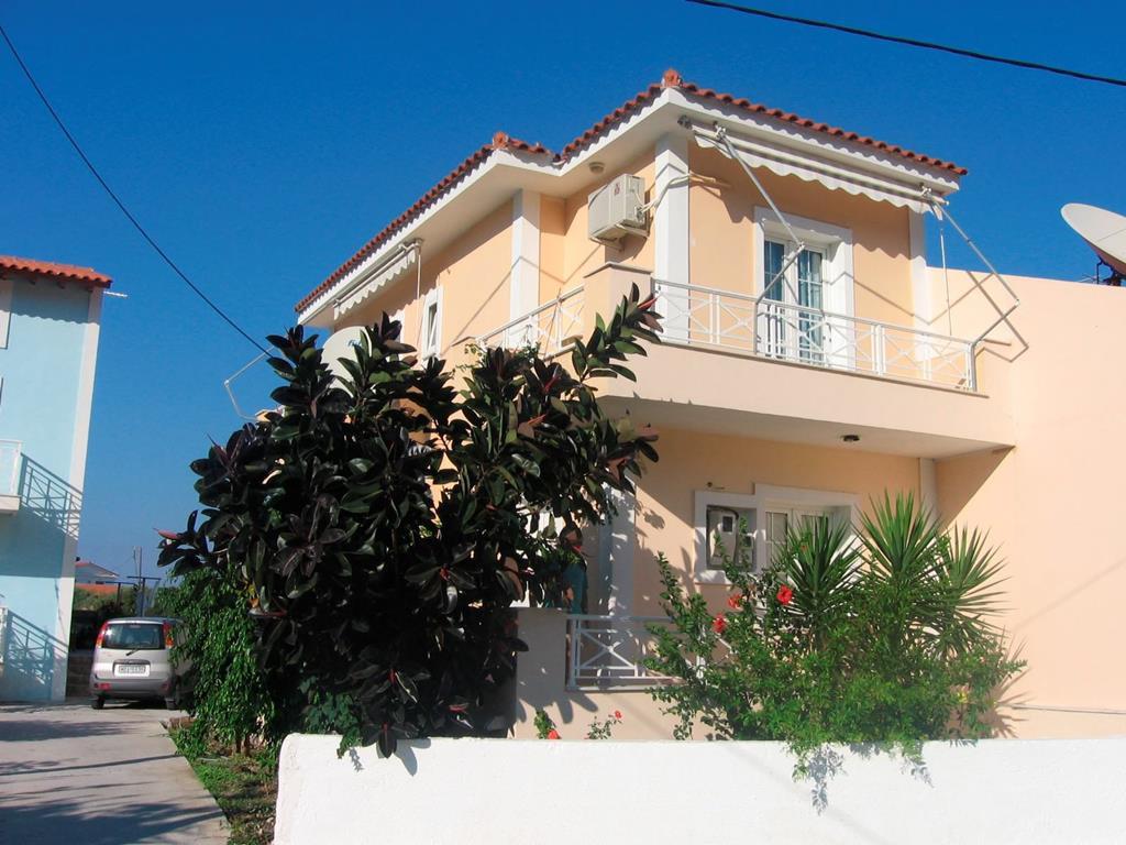 vakantie Villa Eleni_1