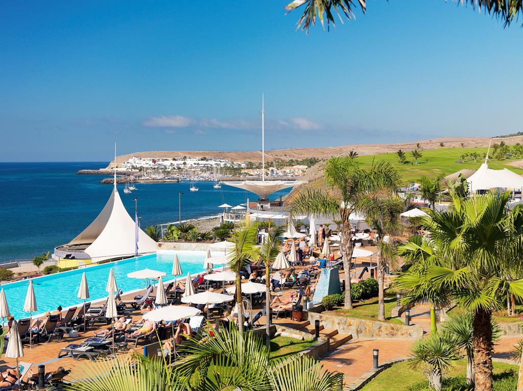 vakantie H10 Playa Meloneras Palace_1