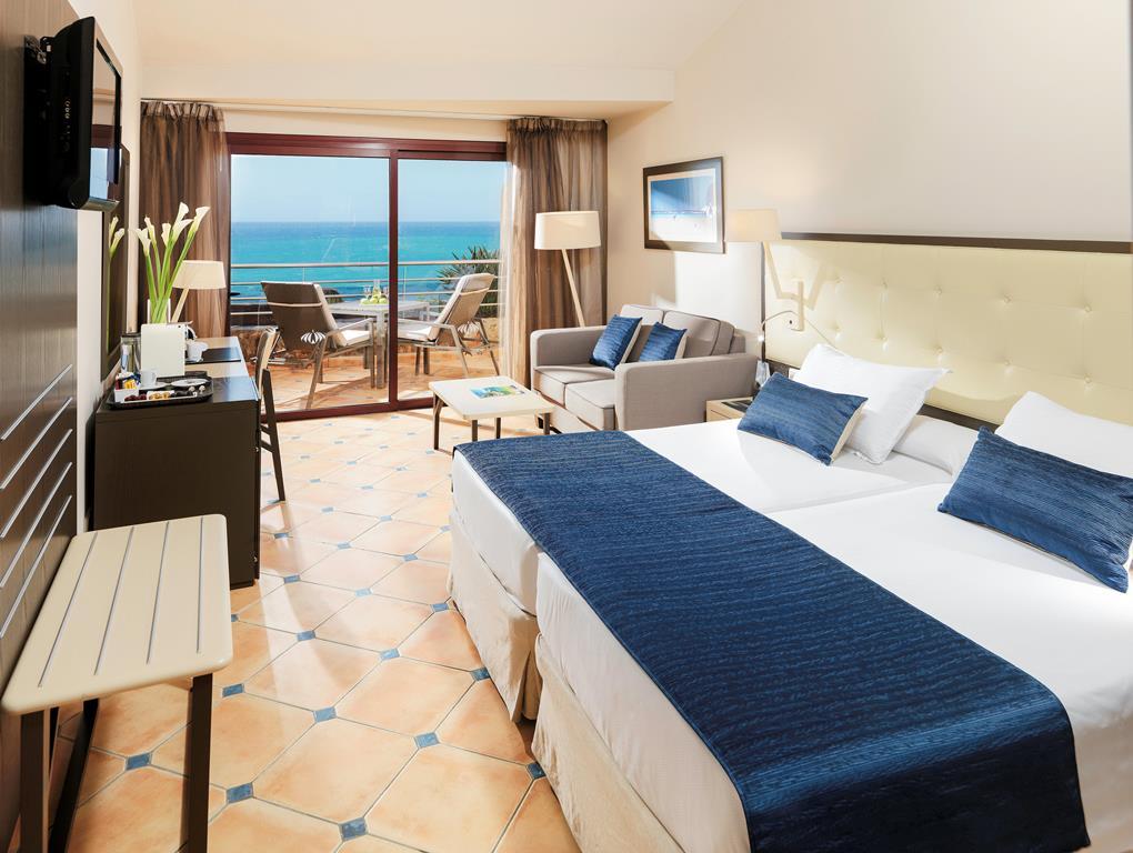 vakantie H10 Playa Meloneras Palace_6