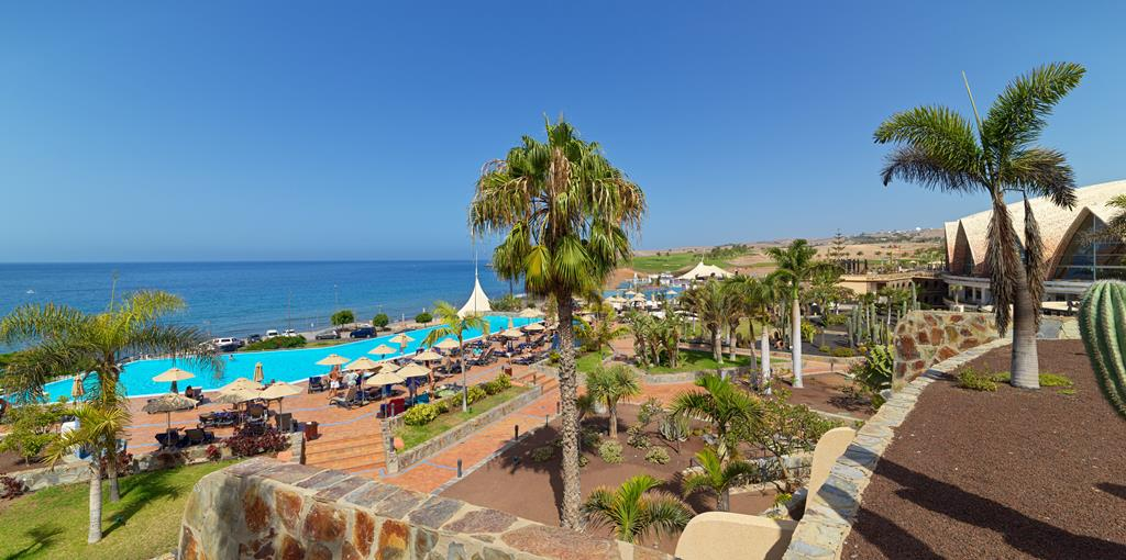 vakantie H10 Playa Meloneras Palace_7