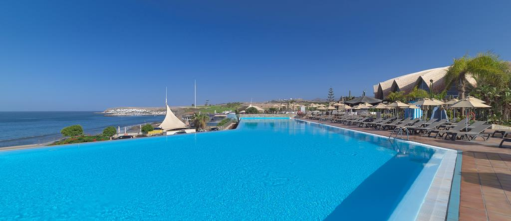vakantie H10 Playa Meloneras Palace_9