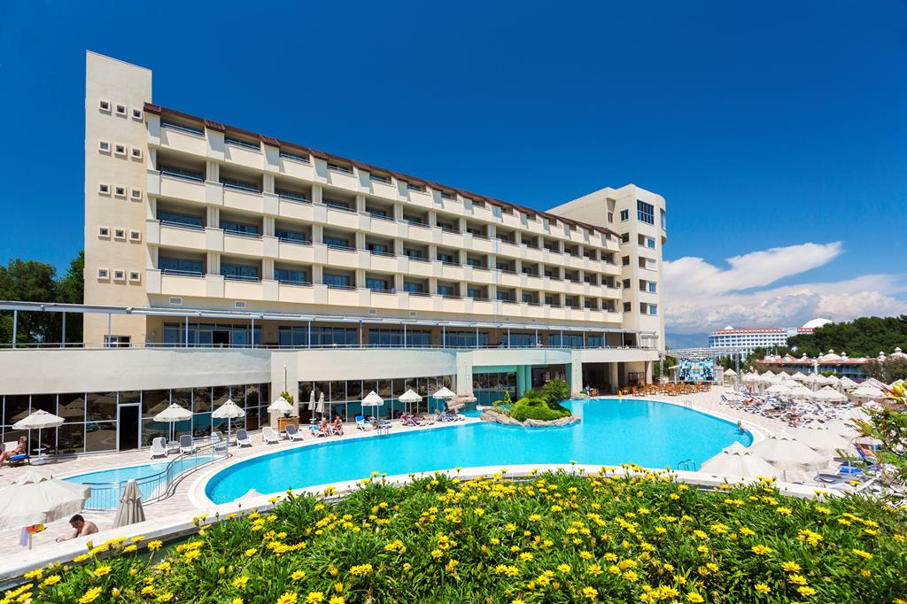 vakantie Melas Resort_1