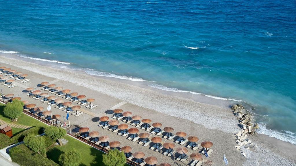 vakantie Amathus Beach_3