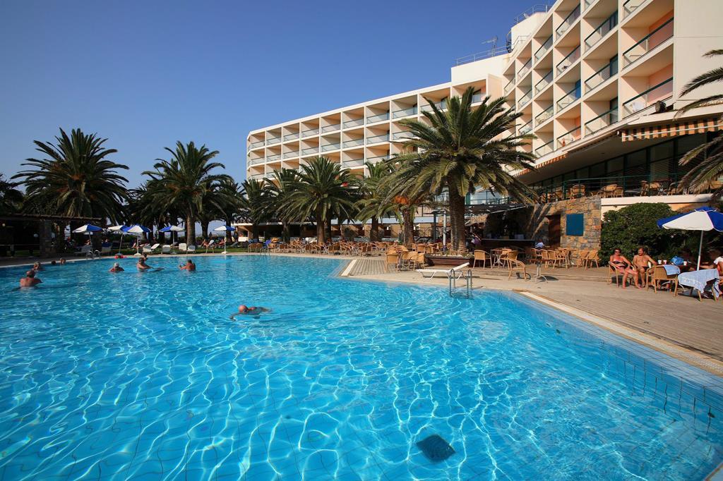 vakantie Club Calimera Sirens Beach_1