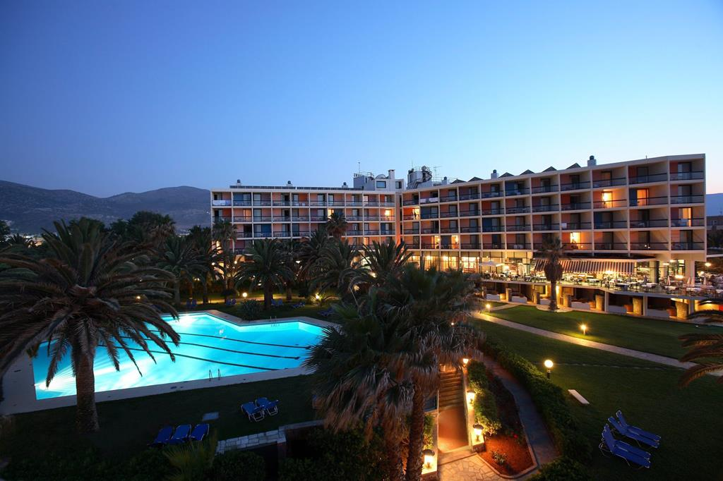 vakantie Club Calimera Sirens Beach_3